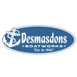 Desmasdons Boatworks Waterfront Property and Cottages for Sale in Parry Sound and Georgian Bay