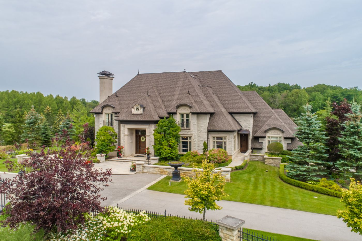76 Scotch Valley Drive King City Caledon Country Homes