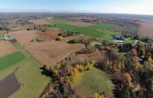 Bolton Acreage, Caledon, Ontario, Canada - Country homes for sale and luxury real estate including horse farms and property in the Caledon and King City areas near Toronto