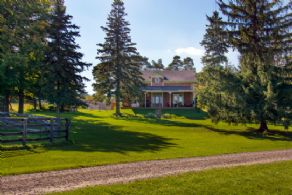Horse Country - Country Homes for sale and Luxury Real Estate in Caledon and King City including Horse Farms and Property for sale near Toronto