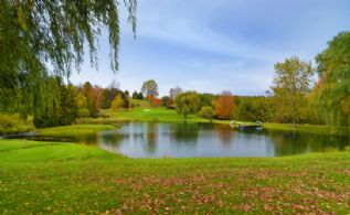 Golf Club Lot - Country Homes for sale and Luxury Real Estate in Caledon and King City including Horse Farms and Property for sale near Toronto