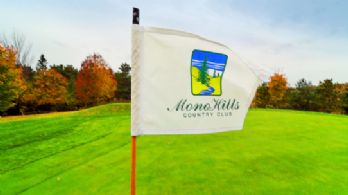 Mono Hills Country Club - Country homes for sale and luxury real estate including horse farms and property in the Caledon and King City areas near Toronto
