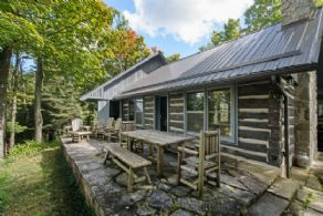 Gypsy Creek, West Grey, Ontario, Canada - Country homes for sale and luxury real estate including horse farms and property in the Caledon and King City areas near Toronto