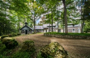 Gypsy Creek - Country Homes for sale and Luxury Real Estate in Caledon and King City including Horse Farms and Property for sale near Toronto