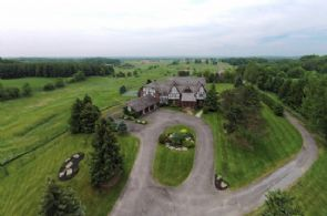 Raven's Head, King - Country Homes for sale and Luxury Real Estate in Caledon and King City including Horse Farms and Property for sale near Toronto