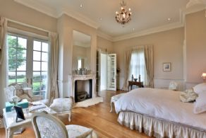 East Bedroom - Country homes for sale and luxury real estate including horse farms and property in the Caledon and King City areas near Toronto