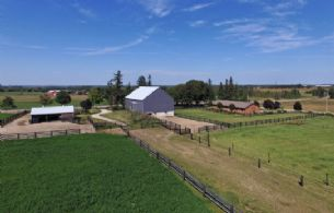 Versatile Farm Holding - Country Homes for sale and Luxury Real Estate in Caledon and King City including Horse Farms and Property for sale near Toronto