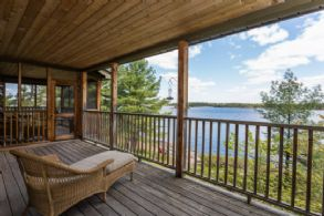 Arthur Island, Cognashene, Ontario, Canada - Country homes for sale and luxury real estate including horse farms and property in the Caledon and King City areas near Toronto