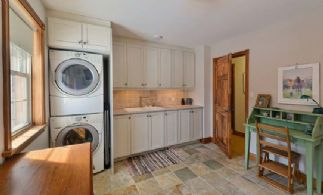 2nd Floor Laundry - Country homes for sale and luxury real estate including horse farms and property in the Caledon and King City areas near Toronto