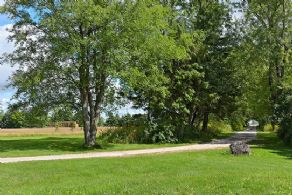 Long Private Drive - Country homes for sale and luxury real estate including horse farms and property in the Caledon and King City areas near Toronto