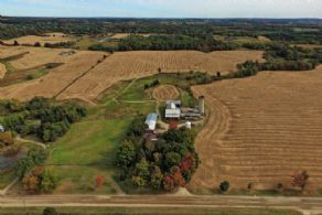 North Bolton Farm, Ontario - Country homes for sale and luxury real estate including horse farms and property in the Caledon and King City areas near Toronto
