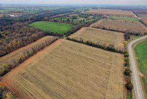 165 Acres - Country homes for sale and luxury real estate including horse farms and property in the Caledon and King City areas near Toronto