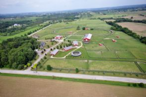 Schomberg, 2 Houses - Country Homes for sale and Luxury Real Estate in Caledon and King City including Horse Farms and Property for sale near Toronto