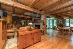 Timbers, Wellington County, Ontario - Country homes for sale and luxury real estate including horse farms and property in the Caledon and King City areas near Toronto