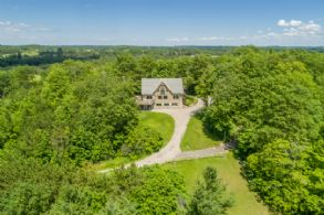 Caledon Hill Top - Country Homes for sale and Luxury Real Estate in Caledon and King City including Horse Farms and Property for sale near Toronto