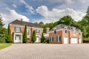 Cedar Ridge, Caledon Country Homes and Luxury Real Estate for sale near Toronto in Caledon and King City