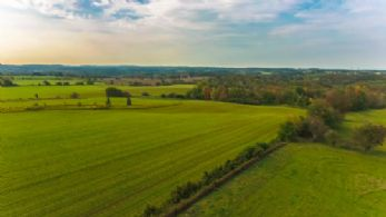 Kettleby Building Lot, King Township, Ontario - Country homes for sale and luxury real estate including horse farms and property in the Caledon and King City areas near Toronto
