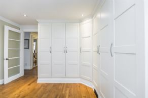 Master Built-ins - Country homes for sale and luxury real estate including horse farms and property in the Caledon and King City areas near Toronto