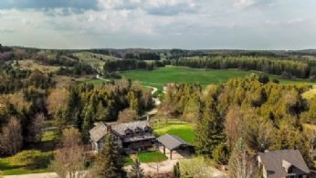 Lake Estate, Caledon, Ontario - Country homes for sale and luxury real estate including horse farms and property in the Caledon and King City areas near Toronto