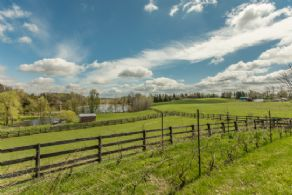 Pond Hill, Caledon, Ontario - Country homes for sale and luxury real estate including horse farms and property in the Caledon and King City areas near Toronto