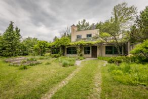Sustainable Home, Hockley - Country Homes for sale and Luxury Real Estate in Caledon and King City including Horse Farms and Property for sale near Toronto