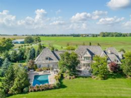 Foxwood, King Country Homes and Luxury Real Estate for sale near Toronto in Caledon and King City