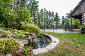 Southridge, Caledon, Ontario - Country homes for sale and luxury real estate including horse farms and property in the Caledon and King City areas near Toronto