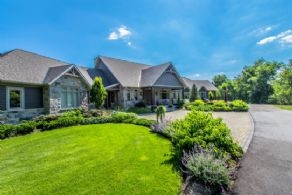 Beechgrove Hall, Caledon - Country Homes for sale and Luxury Real Estate in Caledon and King City including Horse Farms and Property for sale near Toronto