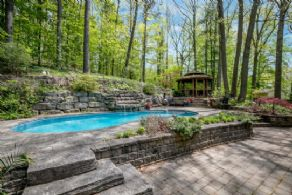 Midhurst Home, Ontario - Country homes for sale and luxury real estate including horse farms and property in the Caledon and King City areas near Toronto