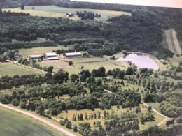 400 Acres, Hockley Valley - Country Homes for sale and Luxury Real Estate in Caledon and King City including Horse Farms and Property for sale near Toronto