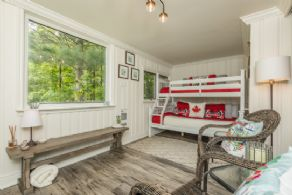 1 bedroom bunkie - Country homes for sale and luxury real estate including horse farms and property in the Caledon and King City areas near Toronto
