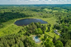 Harris Lake, Caledon - Country Homes for sale and Luxury Real Estate in Caledon and King City including Horse Farms and Property for sale near Toronto