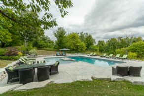 50 Acres, Hockley Valley, Mono, Ontario - Country homes for sale and luxury real estate including horse farms and property in the Caledon and King City areas near Toronto