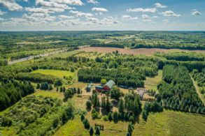 Weston Road, 93 acres - Country Homes for sale and Luxury Real Estate in Caledon and King City including Horse Farms and Property for sale near Toronto