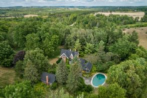 Wood Crown Farm, Mono - Country Homes for sale and Luxury Real Estate in Caledon and King City including Horse Farms and Property for sale near Toronto
