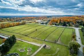 104 Acres, Caledon, Caledon, Ontario - Country homes for sale and luxury real estate including horse farms and property in the Caledon and King City areas near Toronto
