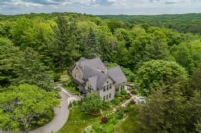 65 Glenview Heights, King, Ontario - Country homes for sale and luxury real estate including horse farms and property in the Caledon and King City areas near Toronto