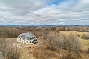 Happy Valley King, Ontario - Country homes for sale and luxury real estate including horse farms and property in the Caledon and King City areas near Toronto