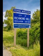 Premier Richmond Hill Location - Country homes for sale and luxury real estate including horse farms and property in the Caledon and King City areas near Toronto