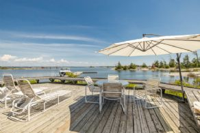 Island 367, Key Harbour, Parry Sound, Ontario - Country homes for sale and luxury real estate including horse farms and property in the Caledon and King City areas near Toronto