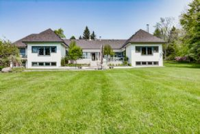 16th Sideroad, King - Country Homes for sale and Luxury Real Estate in Caledon and King City including Horse Farms and Property for sale near Toronto