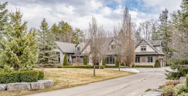 61 Kingscross Drive, King City - Country Homes for sale and Luxury Real Estate in Caledon and King City including Horse Farms and Property for sale near Toronto
