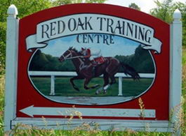 Red Oak Training Facility - Country Homes for sale and Luxury Real Estate in Caledon and King City including Horse Farms and Property for sale near Toronto